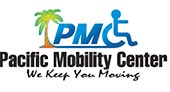 Pacific Mobility logo