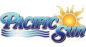 Pacific Sun logo