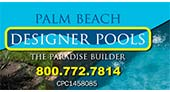 Palm Beach Designer Pools