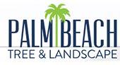 Palm Beach Tree & Landscape logo