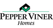 Pepper Viner Homes logo