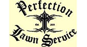 Perfection Lawn Service logo