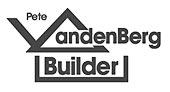 Pete VandenBerg Builder logo