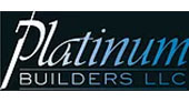 Platinum Builders logo