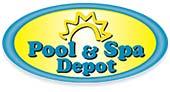 Pool and Spa Depot logo