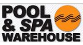 Pool & Spa Warehouse logo