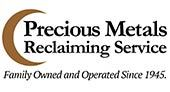 Precious Metals Reclaiming Service