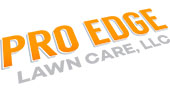 Pro Edge Lawn Care LLC logo