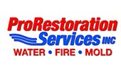 ProRestoration Services Inc. logo