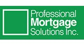 Professional Mortgage Solutions, Inc.