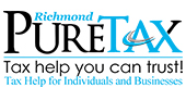 Richmond Pure Tax Resolution