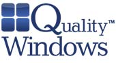 Quality Windows logo