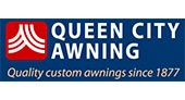 Queen City Awning logo
