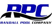 Randall Pool Company logo