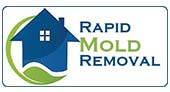 Rapid Mold Removal logo