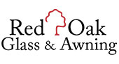 Red Oak Glass & Awning logo
