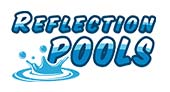 Reflection Pools logo