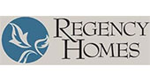 Regency Homes logo