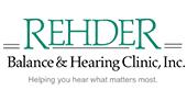 Rehder Balance & Hearing Clinic