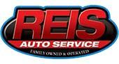 Reis Auto Service logo