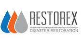 Restorex Disaster Restoration logo