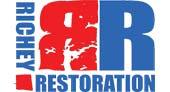 Richey Restoration logo
