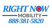 Right Now Mobility logo