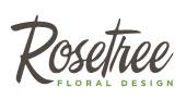 Rosetree Floral Design logo