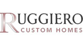 Ruggiero Custom Homes logo