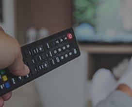 Cable & Satellite TV