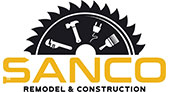 Sanco Model & Construction logo