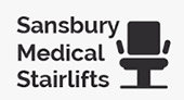 Sansbury Medical Stairlifts