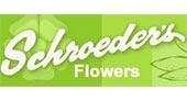 Schroeder's Flowers logo