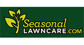 Seasonal Lawn Care logo