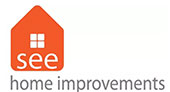 SEE Home Improvements logo
