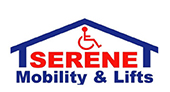 Serene Mobility & Lifts logo