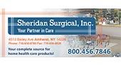 Sheridan Surgical