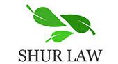 Shur Law of Cincinnati logo