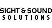 Sight and Sound Solutions logo