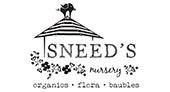 Sneed's Nursery