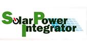 SPI Go Green logo