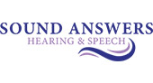 Sound Answers Hearing & Speech