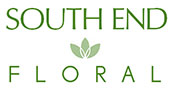 South End Floral logo