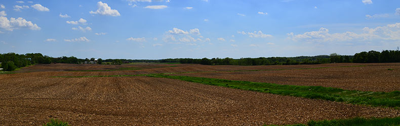 southern wisconsin skyline