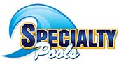 Specialty Pools logo