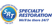 Specialty Restoration logo