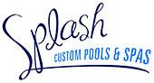 Splash Custom Pools & Spas logo