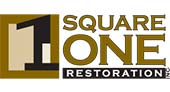 Square One Restoration logo