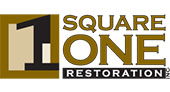Square One Restoration logo