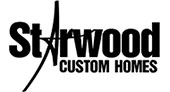 Starwood Custom Homess logo